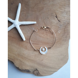 Bracelet Nacar