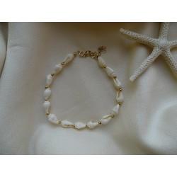 Bracelet de Cheville Praïa